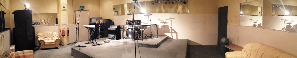 Photo of Abbey Music Studios